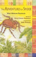 The Adventures of Spider: West African Folktales (Paperback)