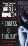 A Caress of Twilight (Paperback)