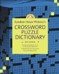 Random House Webster's Crossword Puzzle Dictionary (Hardcover)