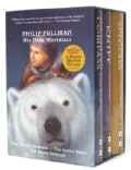 His Dark Materials: The Golden Compass/The Subtle Knife/The Amber Spyglass (Hardcover)