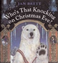 Who's That Knocking on Christmas Eve? (Hardcover)