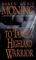 To Tame a Highland Warrior (Paperback)