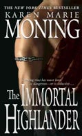 The Immortal Highlander (Paperback)