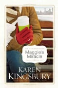 Maggie's Miracle: A Novel (Hardcover)