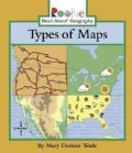 Types of Maps (Paperback)