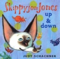 Skippyjon Jones: Up & Down (Board book)