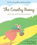 The Country Bunny and the Little Gold Shoes (Hardcover)