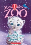 The Lucky Snow Leopard (Paperback)