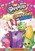 Corny Jokes and Riddles (Paperback)