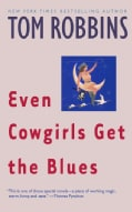 Even Cowgirls Get the Blues (Paperback)