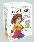 Junie B. Jones Complete First Grade Collection (Paperback)