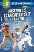 Baseball's Greatest Hitters: From Ty Cobb to Miguel Cabrera (Paperback)