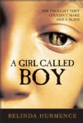 A Girl Called Boy (Paperback)