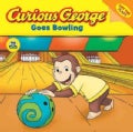 Curious George Goes Bowling (Paperback)