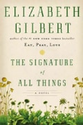 The Signature of All Things (Hardcover)
