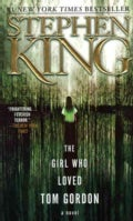 The Girl Who Loved Tom Gordon (Paperback)