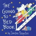 The Going to Bed Book (Board book)