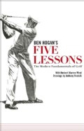 5 Lessons: The Modern Fundamentals of Golf (Paperback)