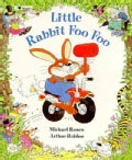 Little Rabbit Foo Foo (Paperback)