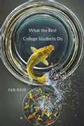 What the Best College Students Do (Hardcover)