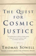 The Quest for Cosmic Justice (Paperback)