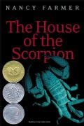 The House of the Scorpion (Paperback)