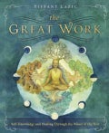The Great Work: Self-Knowledge and Healing Through the Wheel of the Year (Paperback)