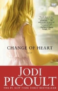 Change of Heart (Paperback)