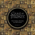 Game of Thrones: The Noble Houses of Westeros, Seasons 1-5 (Hardcover)