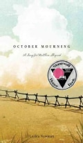 October Mourning: A Song for Matthew Shepard (Hardcover)