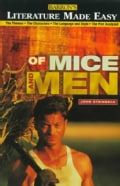 Literature Made Easy of Mice and Men (Paperback)
