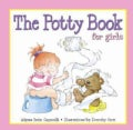 The Potty Book for Girls (Hardcover)