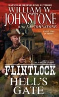 Hell's Gate (Paperback)