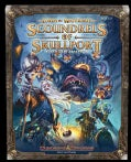 Lords of Waterdeep Expansion: Scoundrels of Skullport (Game)