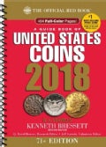 A Guide Book of United States Coins: The Official Red Book (Paperback)