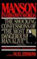 Manson in His Own Words (Paperback)