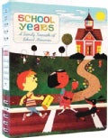 School Years: A Family Keepsake of School Memories (Record book)