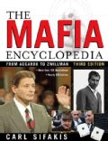 The Mafia Encyclopedia (Paperback)