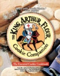 The King Arthur Flour Cookie Companion: The Essential Cookie Cookbook (Hardcover)