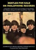 Beatles for Sale on Parlophone Records (Hardcover)