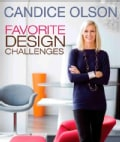 Candice Olson Favorite Design Challenges (Paperback)