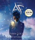 Artemis Fowl (CD-Audio)