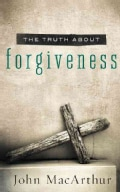 The Truth About Forgiveness (Paperback)