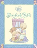 Precious Moments Storybook Bible (Hardcover)