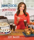 From Junk Food to Joy Food: All the Foods You Love to Eat... Only Better (Hardcover)