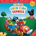 Mickey Mouse Clubhouse Choo Choo Express (Paperback)