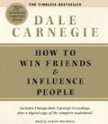 How to Win Friends & Influence People (CD-Audio)