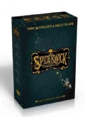 The Spiderwick Chronicles: The Field Guide / The Seeing Stone / Lucinda's Secret / The Ironwood Tree / The Wrath ... (Paperback)