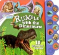 Rumble with the Dinosaurs (Board book)