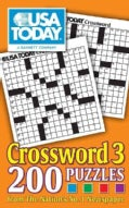 USA Today Crossword 3: 200 Puzzles from the Nation's No. 1 Newspaper (Paperback)